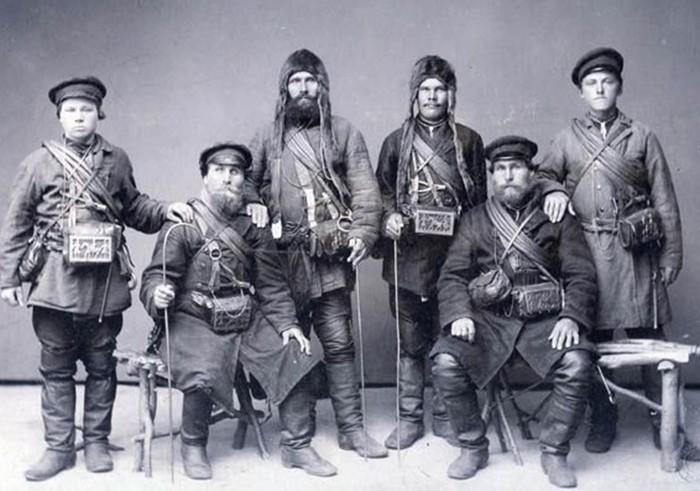 Почему русский мужчина должен носить бороду?