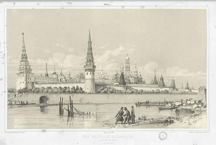 Какую рыбу можно поймать в Москве-реке?