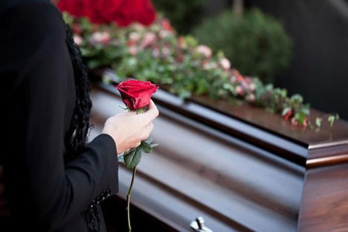 Почему хоронят на 3 день после смерти?