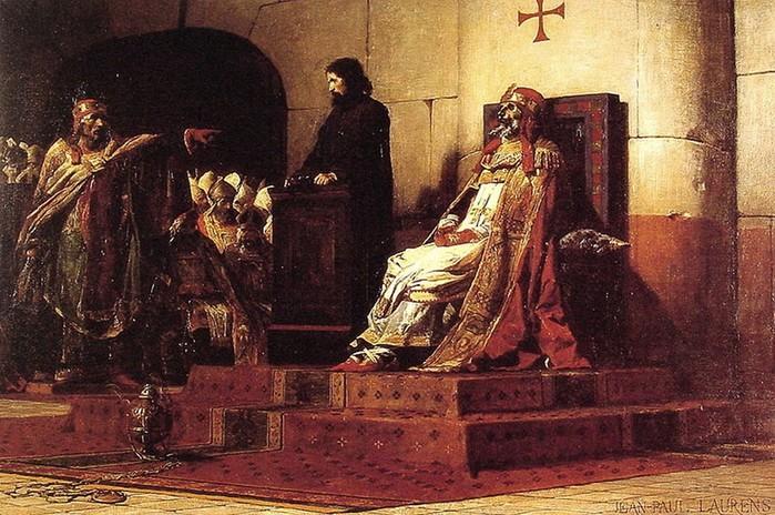 Подборка интересных фактов о Средних веках