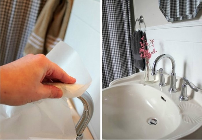 20 хитростей которые сэкономят кучу времени при уборке дома!