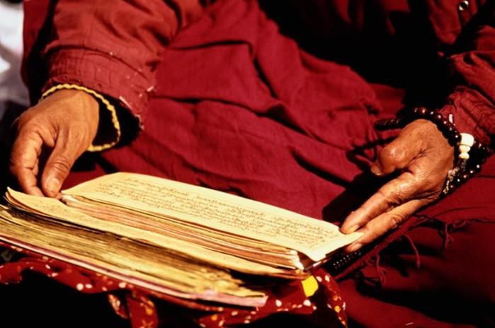 Тибетская мудрость из глубины веков! Сборник высказываний