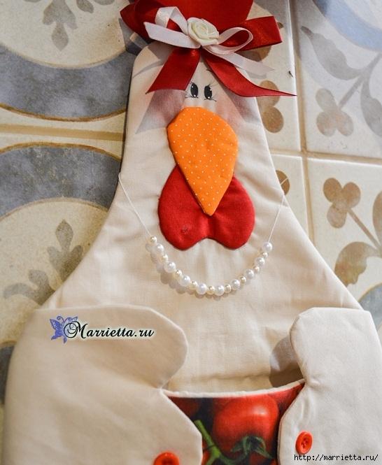 Текстильное панно «Мадам Курочка». Выкройки (3) (546x665, 220Kb)