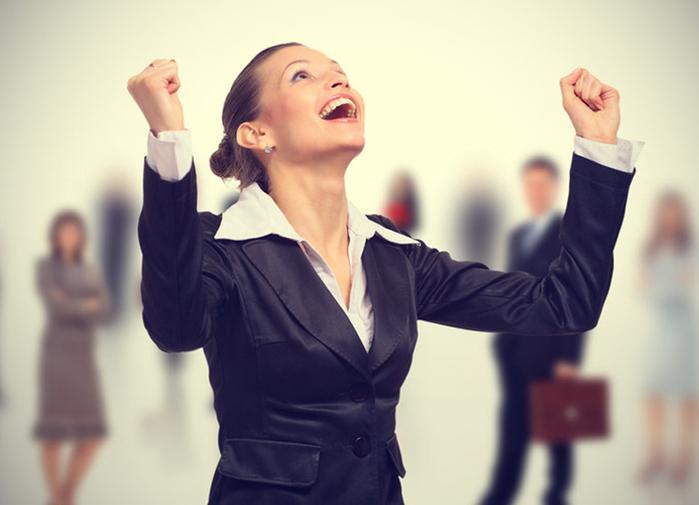 Как привлечь работу? Полезные советы и упражнения