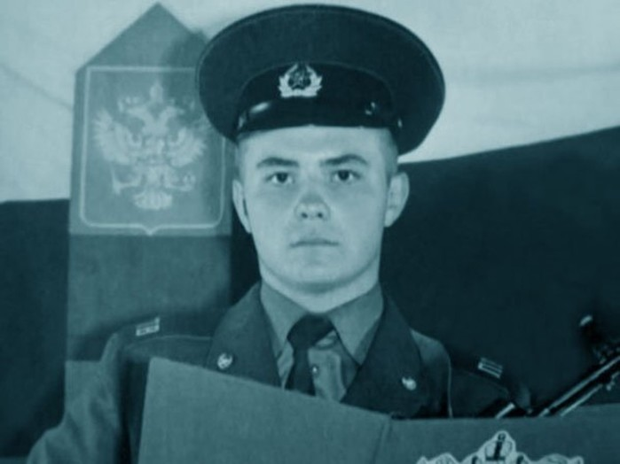 Рядовой Евгений Родионов: мученик Первой Чеченской войны