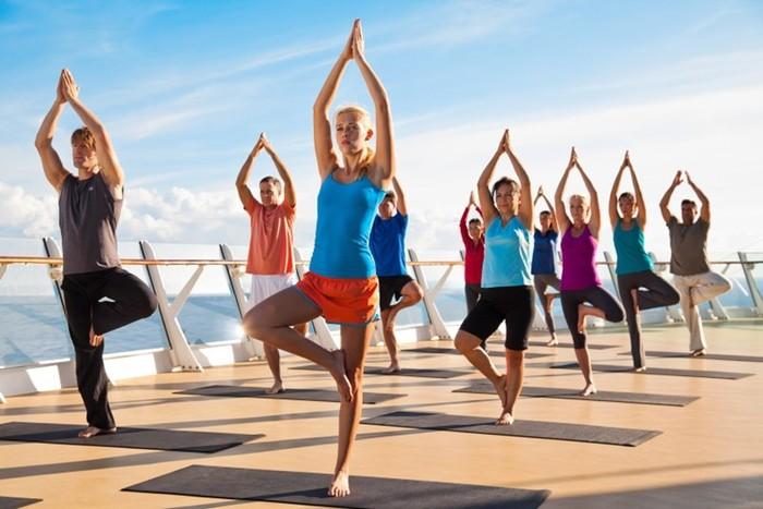 Как легко похудеть без диет: удивительная йога
