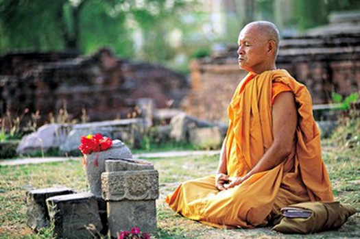 Тибетские мантры для похудения — путь к красивому телу!