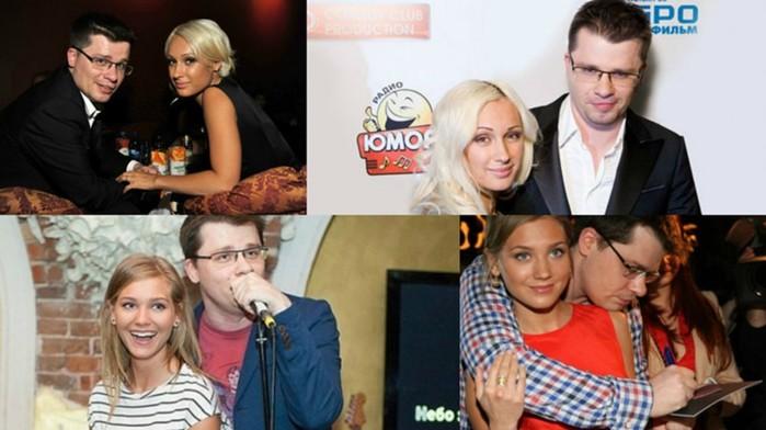 Скандальные измены российских и западных знаменитостей
