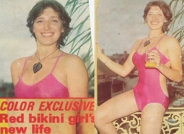 Как Лилиана Гасинская сбежала из СССР на Запад в одном купальнике