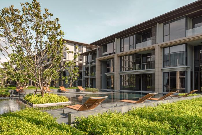 жилой комплекс Baan Mai Khao 3 (700x466, 497Kb)