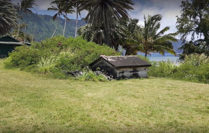 Национальный исторический парк Калопапа гавайи 3 (700x443, 385Kb)