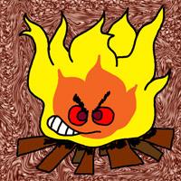 Злой огонь (200x200, 73Kb)