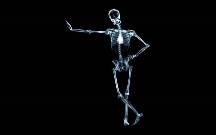 Что такое рентгеновские лучи? Как они были открыты