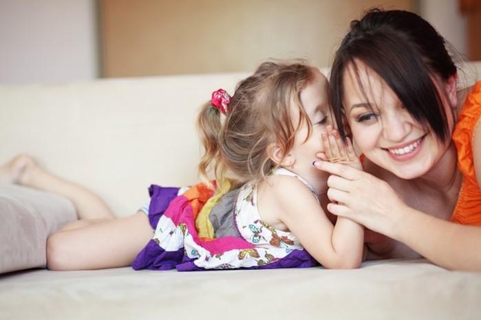 Как вернуть доверие к ребенку, если он вас обманывал?
