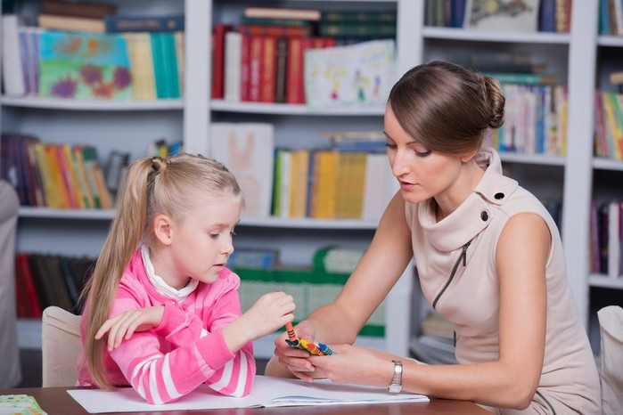 «Детский логопед»: упражнения с ребенком, которые можно делать дома