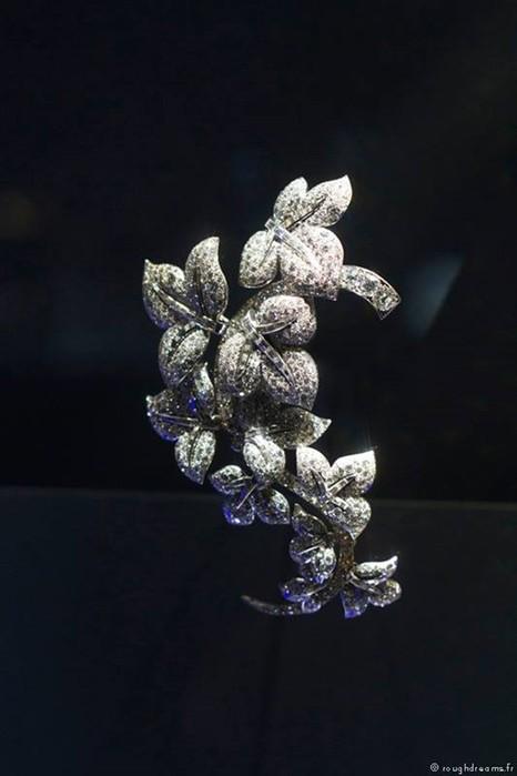 Van Cleef & Arpels: потрясающее ювелирное искусство!
