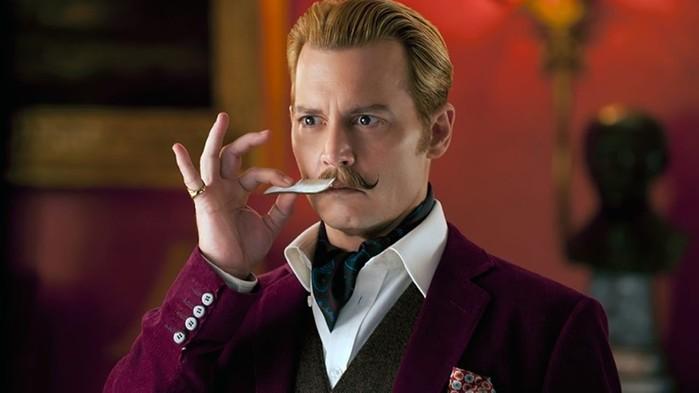 Самые яркие роли Джонни Деппа: гений перевоплощения!