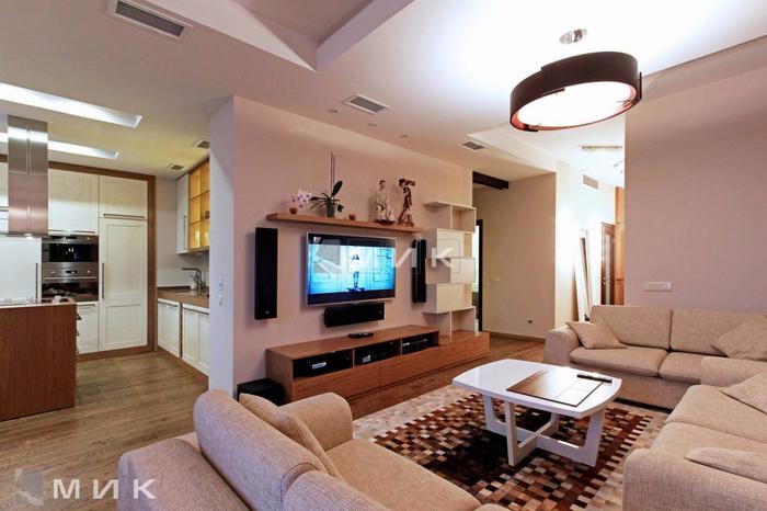 Дизайнерская мебель на заказ от компании МИК (1)