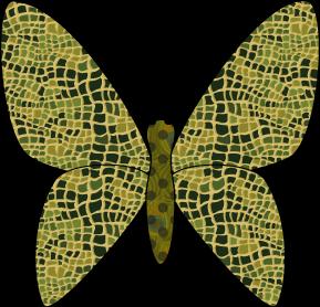 бабочка-3 (289x278, 86Kb)