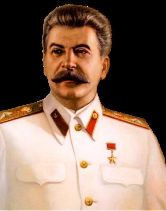 Гералиссимус Сталин (549x700, 321Kb)