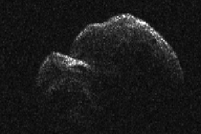 Опасен ли астероид 2014 JO25 для Земли?
