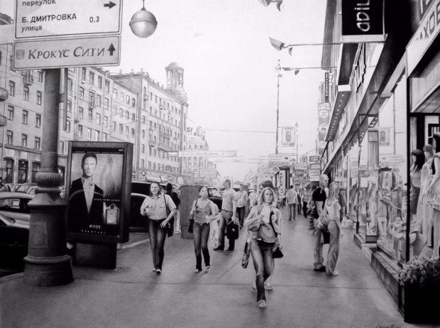 6. Улицы Москвы (620x462, 147Kb)