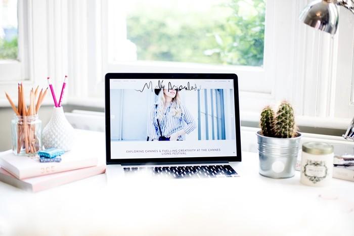 Пять секретов успешного коммерческого блога