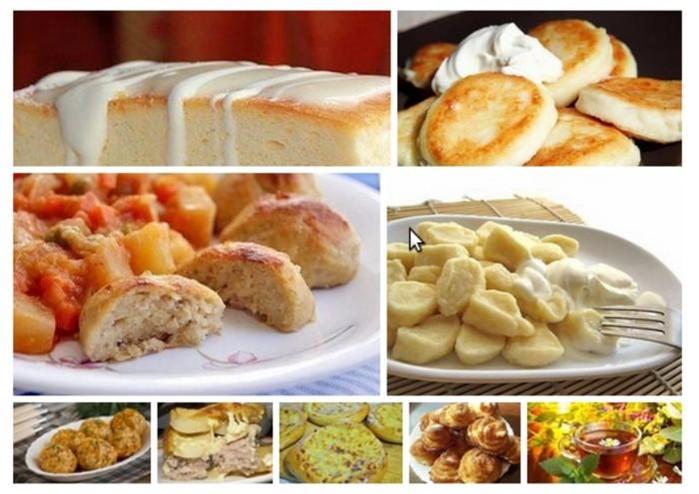 9 любимых детских блюд!