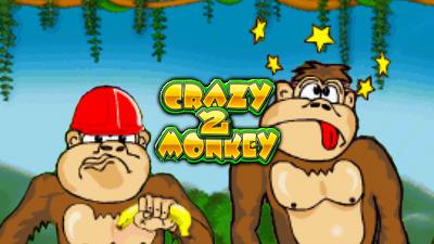 2. Crazy-Monkey-2 (400x225, 137Kb)