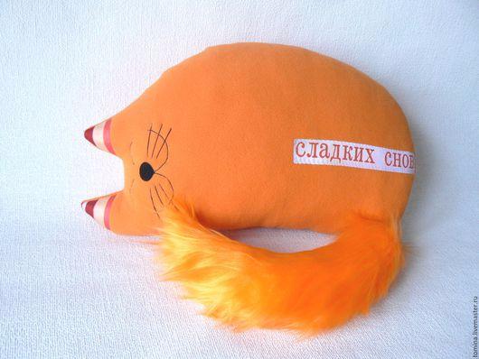 суббота сон спать спи сны снится сонный рыжий рыжик рыжее создание котик оранж оранжевый цвет куклю и игрушки томина татьяна (530x398, 160Kb)