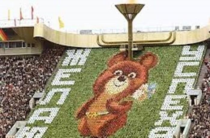Почему западные страны бойкотировали московскую Олимпиаду?