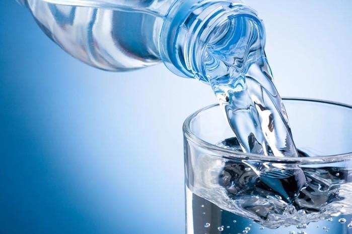Что такое вода? И бывает ли она чистой?