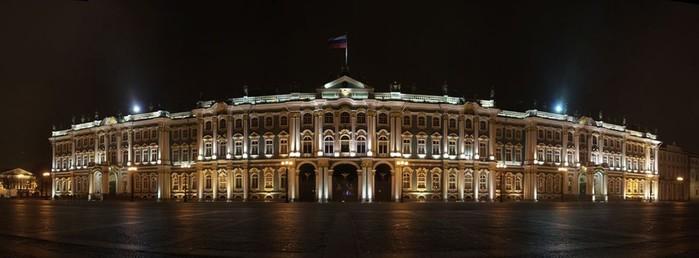 Легенды и предания Зимнего дворца в Санкт Петербурге