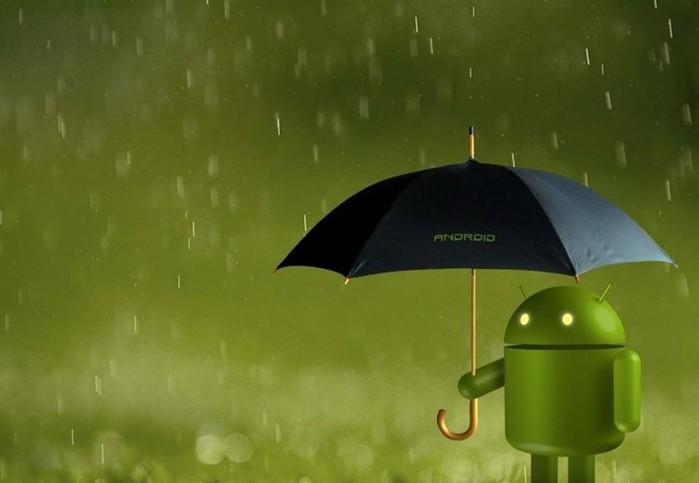 Android разрабатывался не для смартфонов