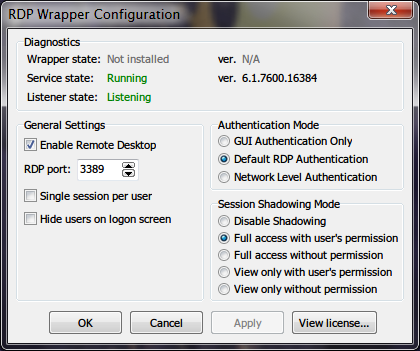 RDP Wrapper (420x351, 60Kb)