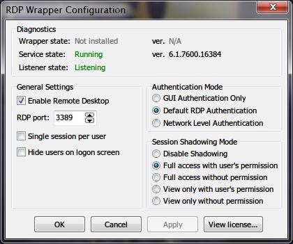 RDP Wrapper (420x351, 60Kb)