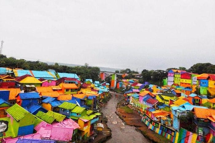 Kampung Wonosari1 (700x467, 317Kb)