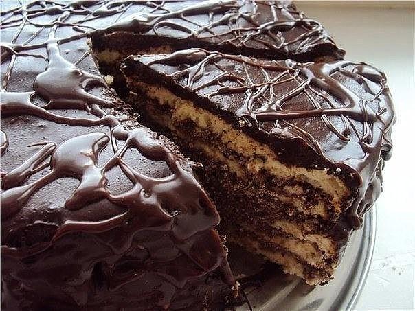 Торт на кефире (604x453, 88Kb)