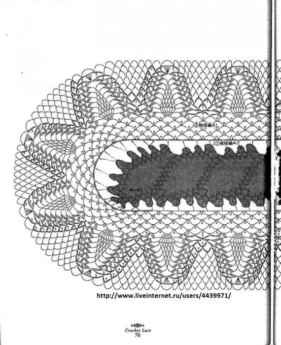 схема овальной салфетки/3071837_4278852 (570x700, 266Kb)