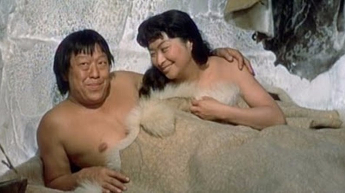 seks-s-eskimoskoy