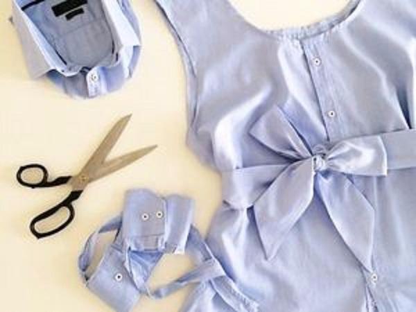 Купить летние платья для полных женщин большого