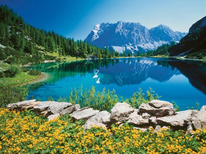 tyrol-lake-2 (700x525, 541Kb)