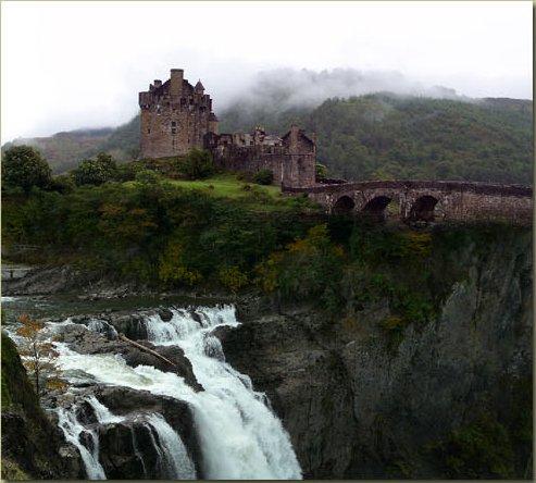 Водопад, Замок и Небо */3071837_09 (493x444, 44Kb)