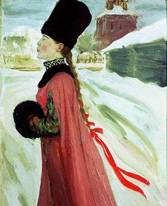 135744259 060517 0800 6 Как на Руси отличали девицу от замужней женщины