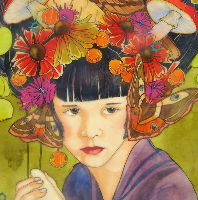 Mary Alayne Thomas Tutt'Art@ (9) (694x700, 538Kb)