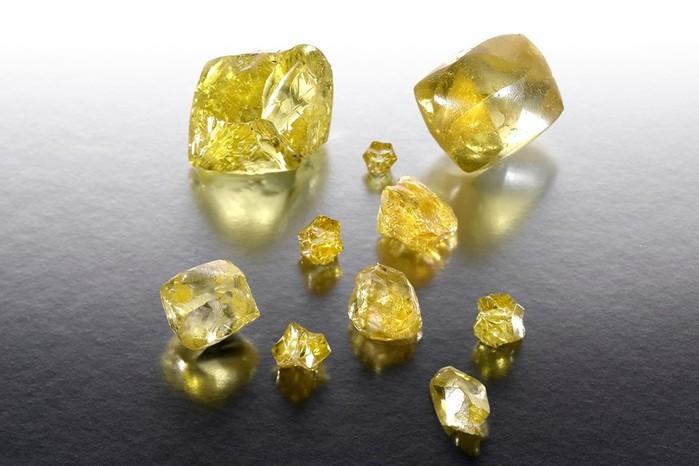 Какая прочность у алмаза?
