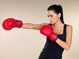 Боевые искусства для женщин. И для похудения тоже (4) (259x194, 29Kb)