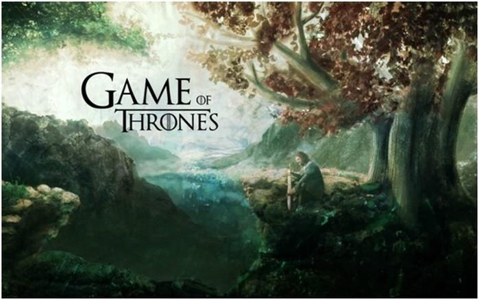 Как один фильм спас целую страну: сериал «Игра престолов» и Исландия