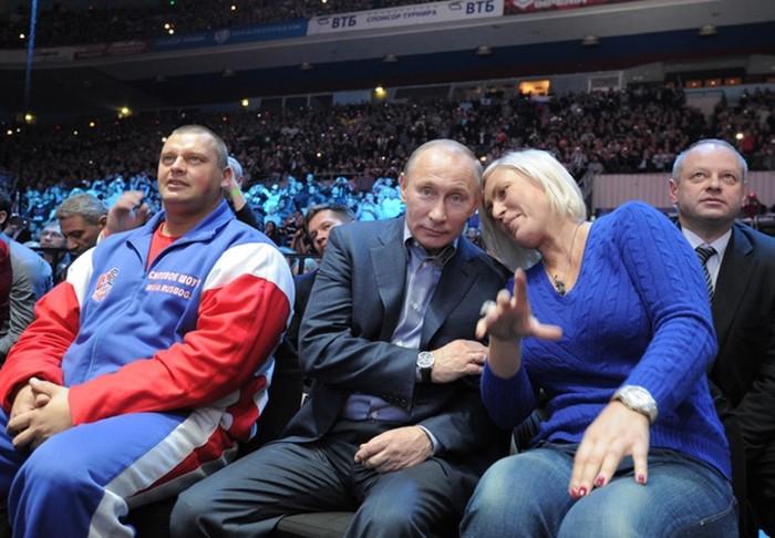 Кто из россиян попал в Книгу рекордов Гиннеса