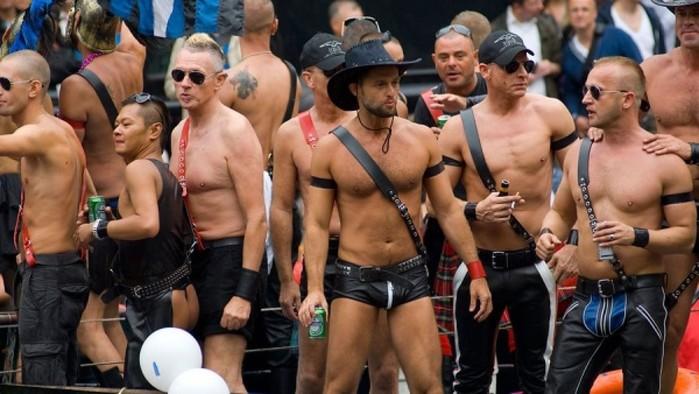 Симпатичные геи   заблуждения